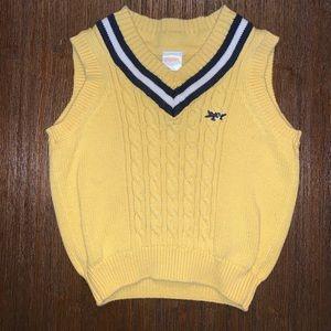 ✈️Gymboree Sweater Vest ✈️